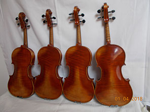 guarneri violins to buy from Flocello Hamilton
