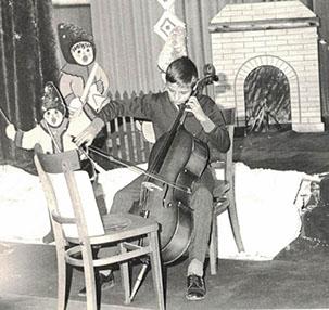 cello concert kids Flocello Hamilton