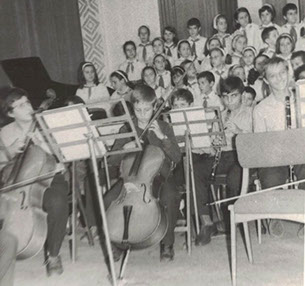 cello orchestra concert Flocello Hamilton